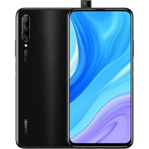 olokenourgia Huawei P Smart Pro Black i Crystal (128GB)
