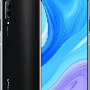 ολοκαίνουργια Huawei P Smart Pro Black ή Crystal (128GB)