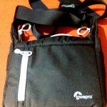 Τσάντα φωτογραφικής μηχανής compact