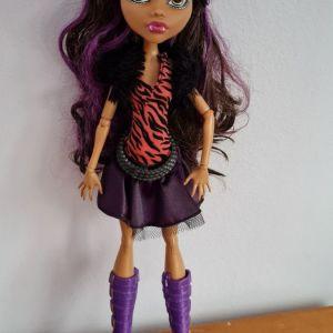 Κούκλα Monster High Clawdeen