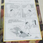 Περιοδικό ΜΑΣΚΑ του Τζίμμυ Κορίνη Νο 1