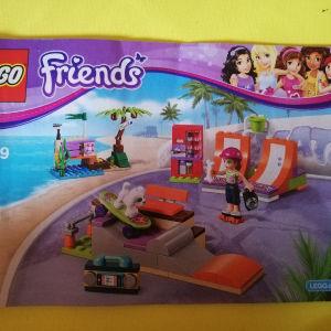 Lego friends 41099