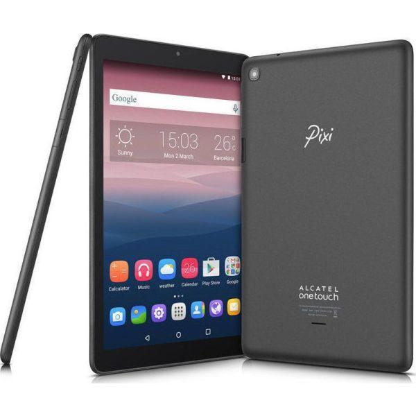 alcatel 10 inch tablet pixi 3 MODEL 8079 WHITEgia antallaktika