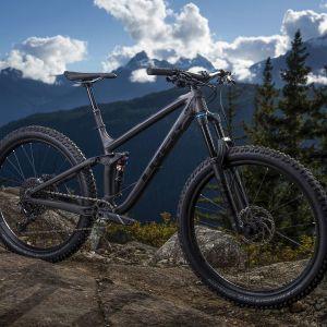 Trek Fuel EX 8 Plus 2019