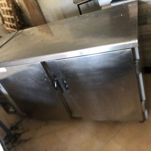 επαγγελματικό  ψυγείο πάγκος