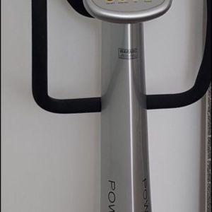 Πλατφόρμα δόνησης power plate my3!Σχεδόν αχρησιμοποίητη,σε άριστη κατάσταση!Ιδανική για άμεση εκγύμναση των μύων και αποκατάσταση!
