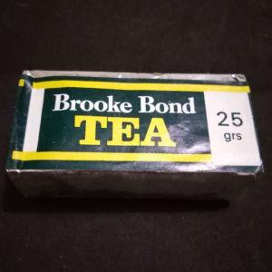 Vintage Brooke Bond Tea 70s