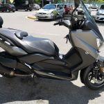 Μοτοσυκλέτα, Yamaha X-MAX 400