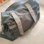 βρεφική τσάντα αλλαξιερα