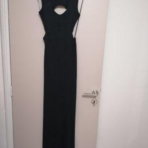 Μάξι φορεμα cut out M