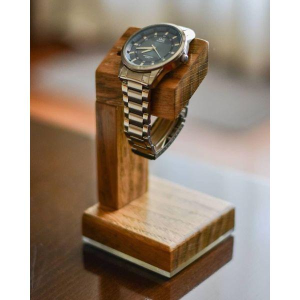 vasi gia roloi ke smartwatch