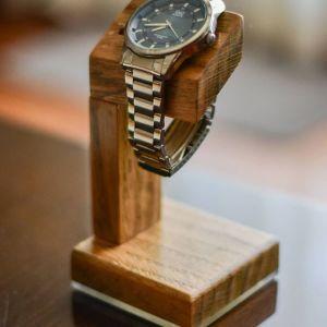 Βάση για ρολόι και smartwatch