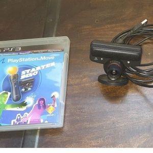 Playstation eye camera (PC-PS3)