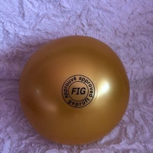 FIG μπάλα ρυθμικής
