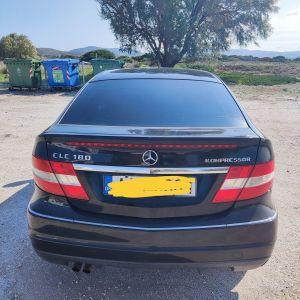 Mercedes-Benz clc180