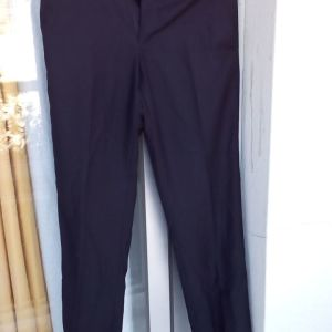 Παντελόνι για έφηβο Ζάρα για παρέλαση σχεδόν καινούργιο Zara man Small