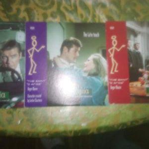 DVD THE SAINT-Ο ΑΓΙΟΣ 3 DVD