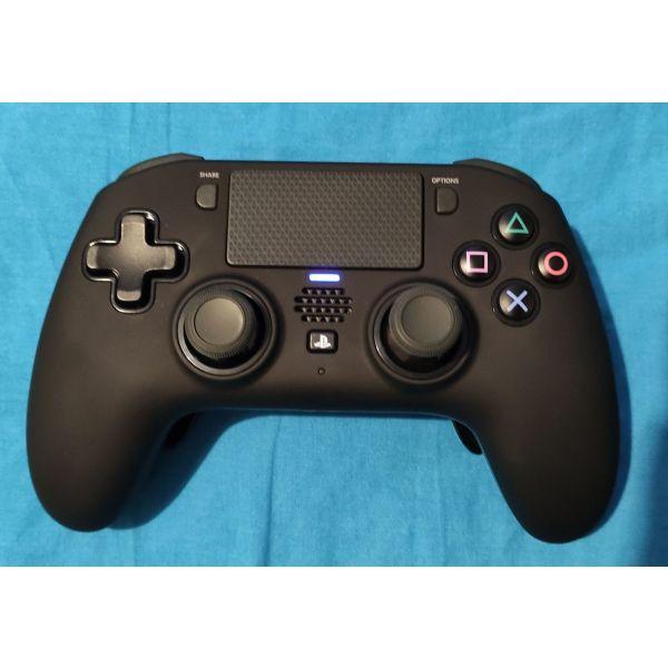 PowerA Pro controller ps4-pc