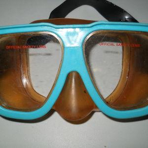 ΜΑΣΚΑ official safety lens