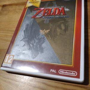 Zelda Twilight Princess για Wii