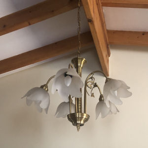 Φωτιστικό οροφής