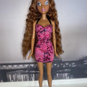 My Scene Barbie Westley 1st edition