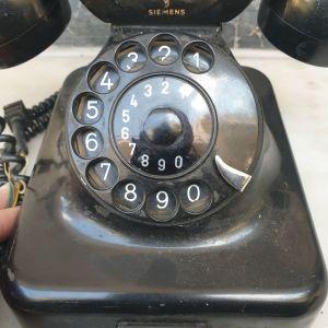 Τηλεφωνου Siemens W48 αντίκα απο