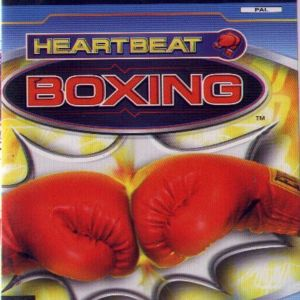 BOXING - PS2