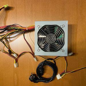Τροφοδοτικό για PC, SL-8500BTX 500W