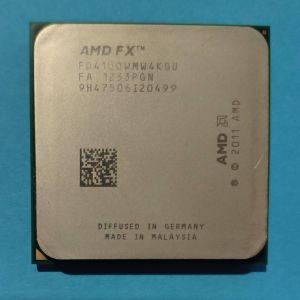 Επεξεργαστής FX 4100 socket ΑΜ3+