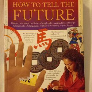 ΒΙΒΛΙΑ 13/100 HOW TO TELL THE FUTURE