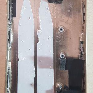 iPhone 5s Πλαίσιο