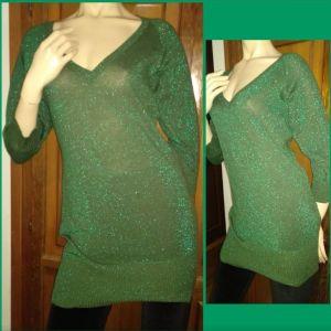 λούρεξ πουλόβερ πράσινο