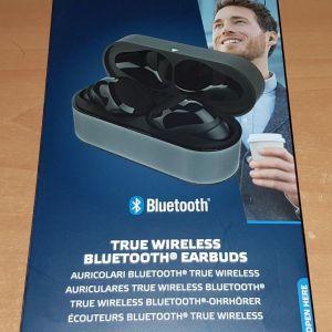 Celly True Wireless Earbuds Mini - Black
