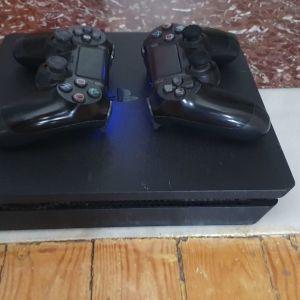 ΚΟΝΣΟΛΑ PS4 SLIM 500GB