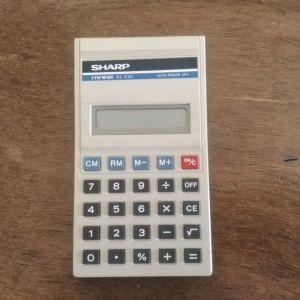 SHARP Βινταζ Αριθμομηχανή
