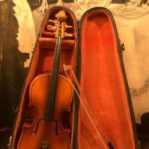 Βιολί Συλλεκτικό 1910 Αντίκα