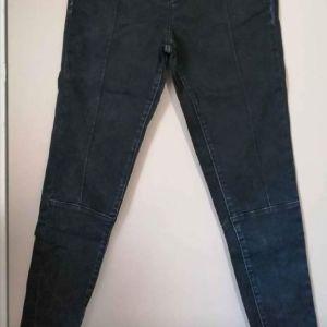 Παντελόνι skinny τύπου ιππασίας S/M