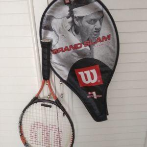 Παιδικές ρακέτες τέννις