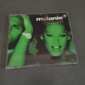 Melanie B - I Want You Back [CD Single]