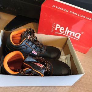 Παπούτσια Μποτάκια Εργασίας (Cayenne 2251) Pelma Νο.37