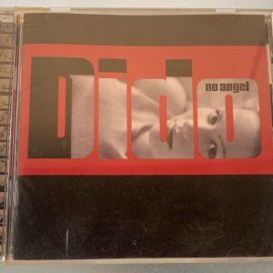Dido - No angel cd album