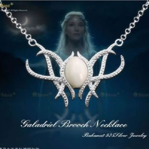 Περιδεραιο Κολιε Lady Galadriel