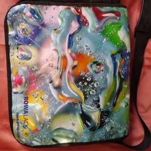 Halfar Rowa lack τσάντα laptop.