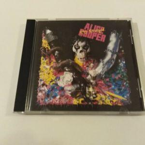 ALICE COOPER - HEY STUPID CD