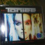 CD MAXI ΣΦΡΑΓΙΣΜΕΝΟ-TONIEE-KICK IT