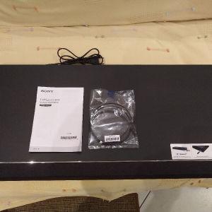 Sony HT-XT 100.Soundbar.