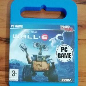 WALL-E Βιντεοπαιχνίδι PC