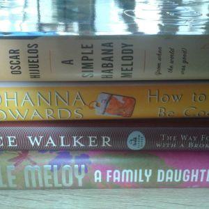 4 βιβλία στα αγγλικά - 20 ευρώ όλα μαζί