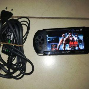 PSP E1004 με προγραμμα